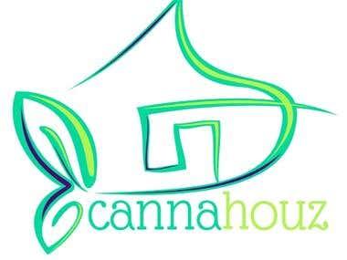 Cannabis Brand Logo
