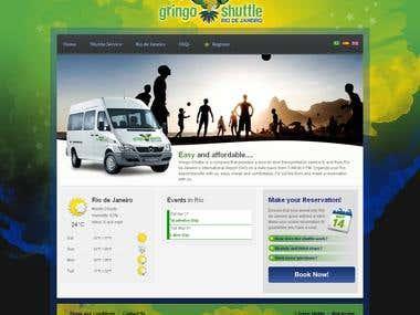 Gringo Shuttle