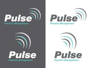 Pulse Practice Management Logo