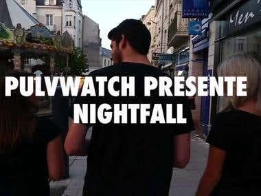 Vidéo faites pour un BDE a l'occasion d'une soirée étudiante