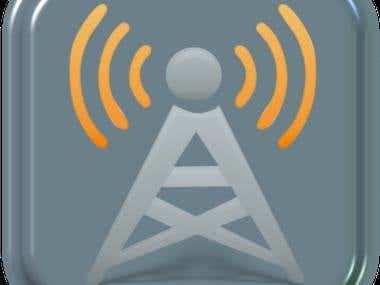 Cellular Signal Tracker