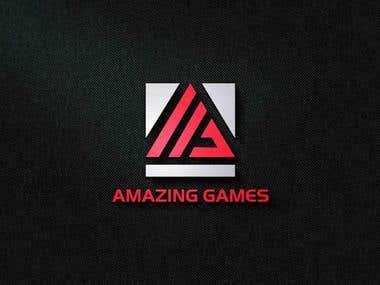 Design a Logo for a Game Company