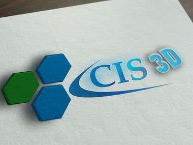 PROFESSIONAL 3D LOGO DESIGNS