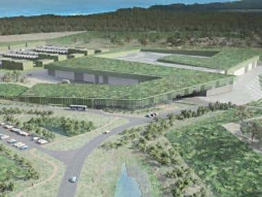 Post-Project Review of Wonthaggi Desalination Plant