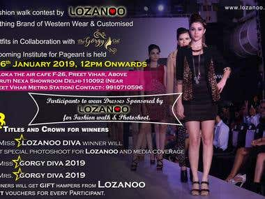 Lozanoo Fashion Hub