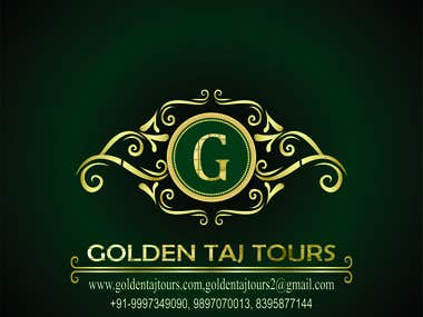 Golden Taj Tours