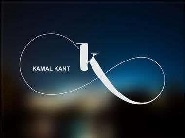 Logo for Kamal Kant