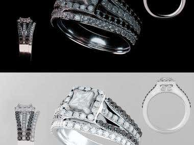 Ring - Product Design