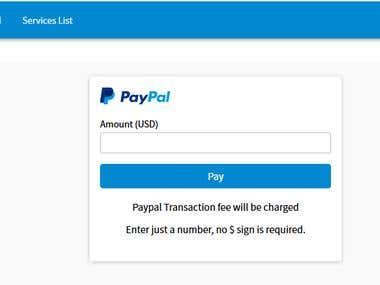 Paypal Additional Bonus On Transactions Feature Added