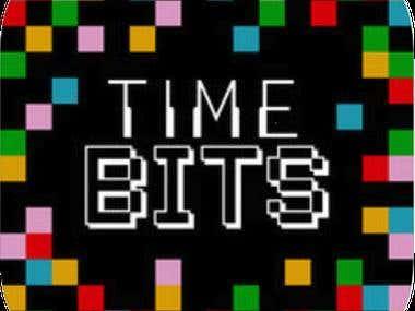 Branded Game - Time Bits $1,960