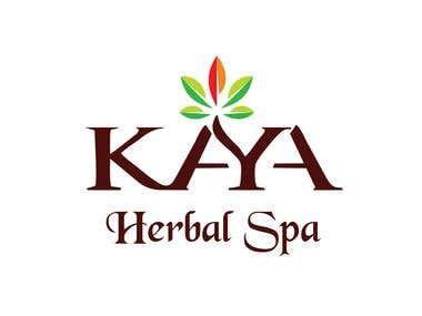 Logo for Spa