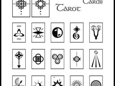 Celtic Tarot Cards
