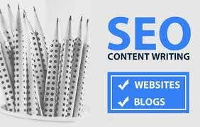 I Will Write 1000 Words Rank Able SEO Article