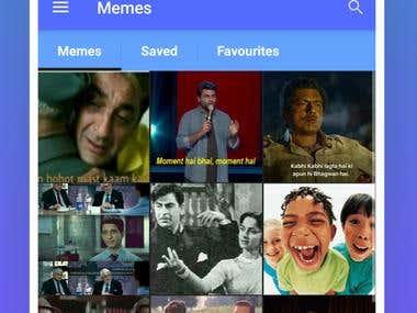 Ullu: Indian Meme Generator, Make Hindi Memes