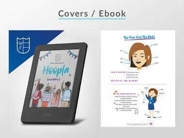 COVERS EBOOK