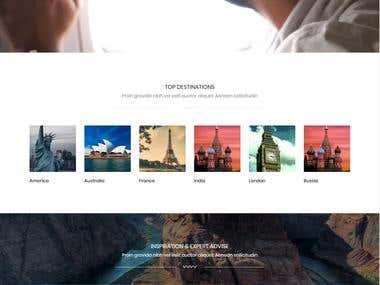 WANDERGATEWAY - Holiday & Flight Booking