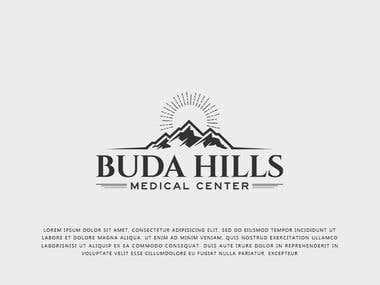 Budah Hills