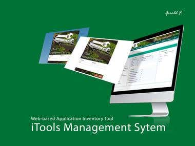 iTools Management System
