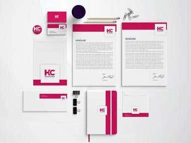 Brand-Book I Harmony Clinic