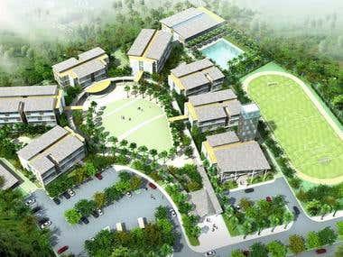 Ecopark School
