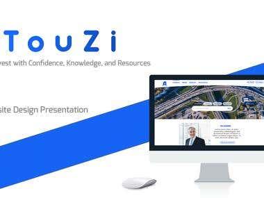 Website I TouZi