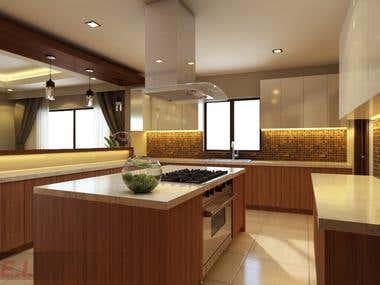 SI Kitchen