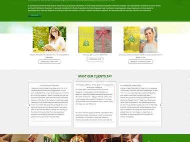 Ayurveda Yoga Wellness Clinic