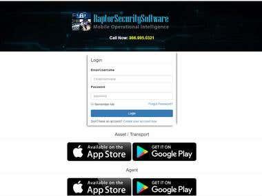RaptorSecuritySoftware™
