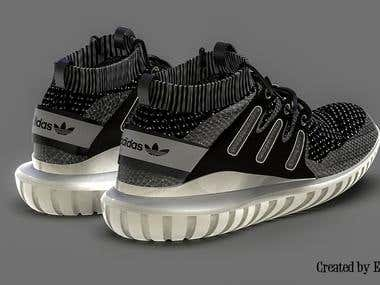 Various shoe design