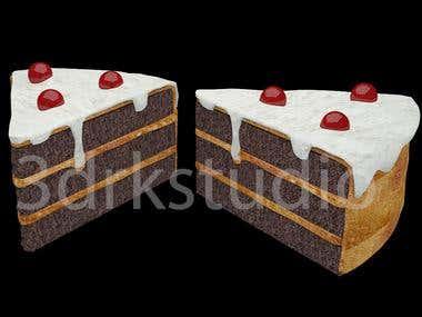 pastries model