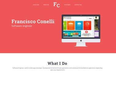 franciscoconelli.com
