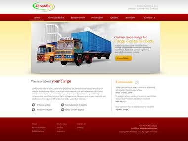 Web Design , Web Development & Internet Marketing