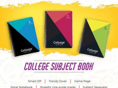 Cellpage Advertising Templates