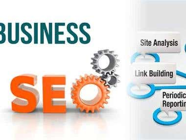 100% white hat SEO services to Boost Your Business!