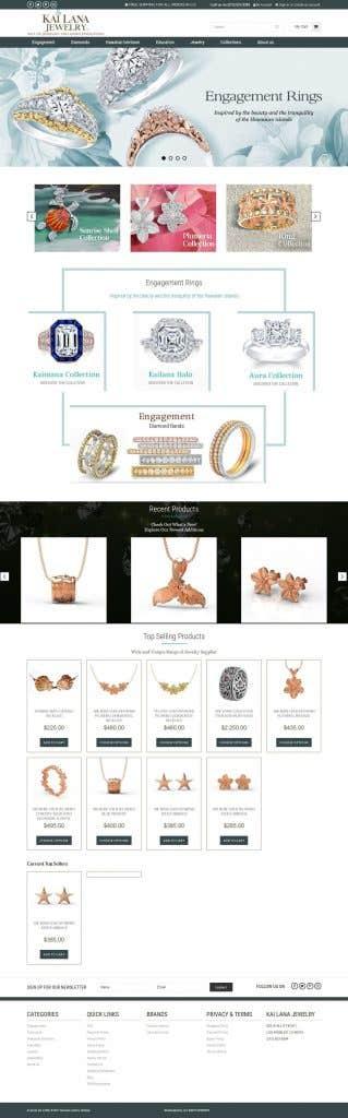 Kailana Jewellery