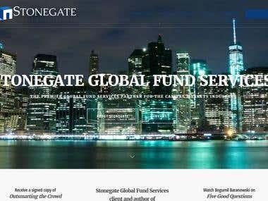 Stonegate Global Hedge fund