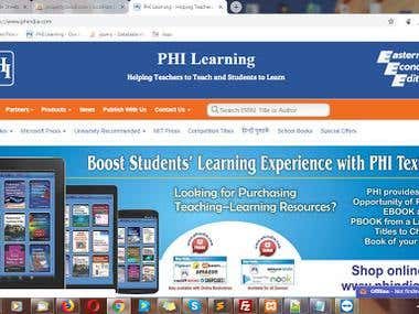 PHI Learning