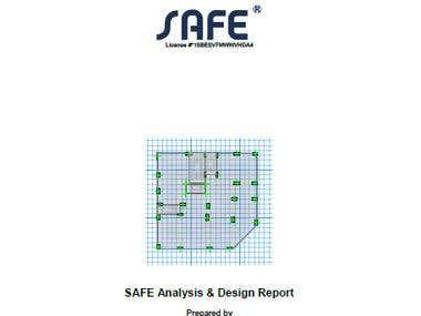 SAFE_FLAT SLAB DESIGN