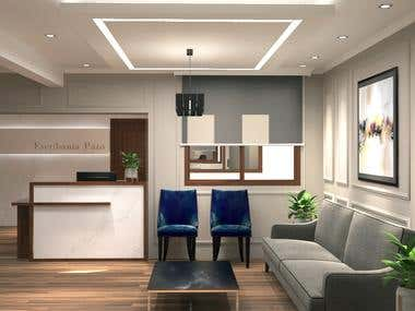 Notary´s Offices Design