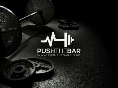PUSH THE BAR