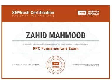 PPC Fundamentals Exam