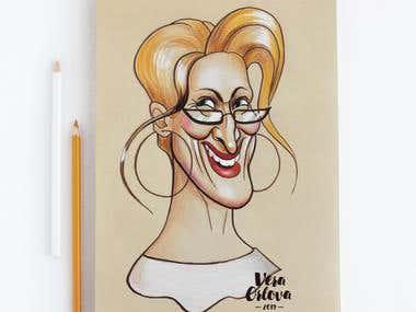 Cartoons | Caricatures
