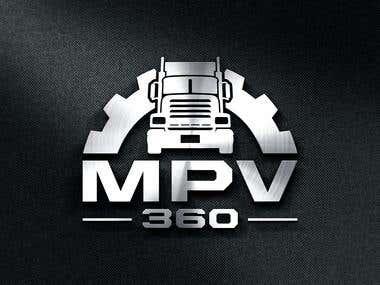 MPV 360 Logo