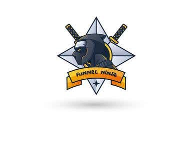 Funnel Ninja Logo