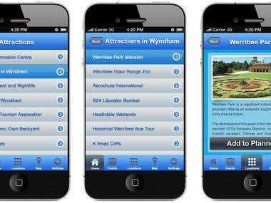 App wyndham