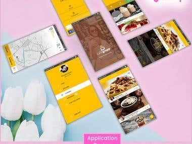 I will create Professional UI Design & Mockup Design