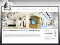 Haas Building