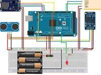 Object Detection Project with Arduino