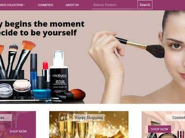 SprayGo Online Store