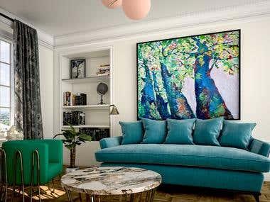 """Home Interior"""